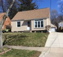 Firestone Park – 1659 Oakwood Ave, Akron, OH 44301